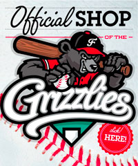 Grizzlies-Shop